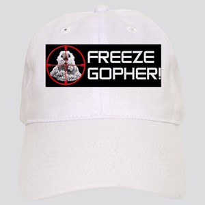 Caddyshack Freeze Gopher Cap